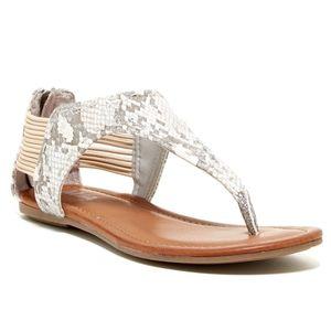 MIA Castaway Sandal